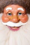 Weihnachtsmann-Puppe Lizenzfreies Stockfoto