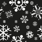 Weihnachtsmuster vektor abbildung