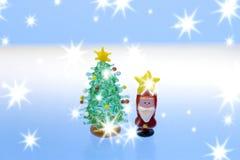 Weihnachtsnachrichten lizenzfreie stockbilder