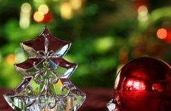 Weihnachtsnoch Leben stockfotografie