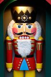 Weihnachtsnussknacker Stockfotos