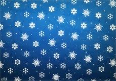 Weihnachtspapier Lizenzfreie Stockbilder