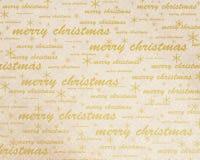 Weihnachtspapier für Geschenk vektor abbildung