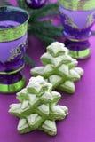 Weihnachtsplätzchen. Lizenzfreie Stockfotografie