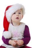 Weihnachtsportrait stockfotografie