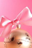 Weihnachtspostkarte Stockbilder