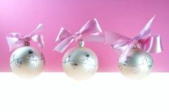 Weihnachtspostkarte Lizenzfreie Stockfotos