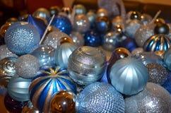 Weihnachtsriff Stockfoto