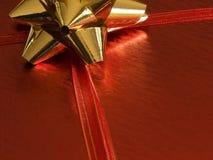 Weihnachtsrothintergrund Stockbilder