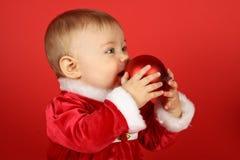 Weihnachtsschätzchen Stockbild