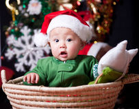 Weihnachtsschätzchen lizenzfreies stockbild