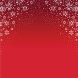Weihnachtsschöner Hintergrund Stockfotografie