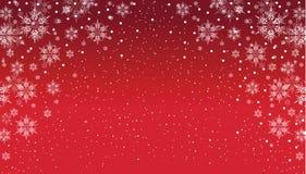 Weihnachtsschöner Hintergrund Lizenzfreie Stockfotografie