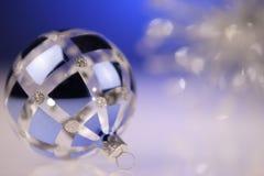 Weihnachtsschönheit Stockfotos