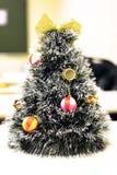 Weihnachtsshow Stockbild