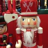 Weihnachtssoldat Lizenzfreie Stockfotografie