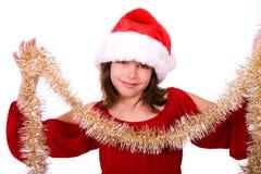 Weihnachtsspaß. Lizenzfreie Stockfotografie