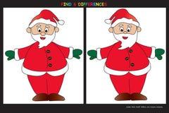 Weihnachtsspiel lizenzfreie abbildung