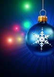 Weihnachtsspielwaren stock abbildung