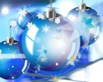 Weihnachtsspielwaren Lizenzfreies Stockbild