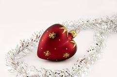 Weihnachtsspielwaren und -geschenke? Stockfotografie