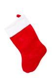 Weihnachtsstrumpf Stockbilder