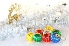 Weihnachtstag. Lizenzfreies Stockbild