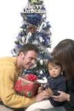 Weihnachtstag 6 Stockfotos
