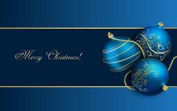Weihnachtstapete Lizenzfreies Stockfoto