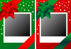 Weihnachtsthema vektor abbildung