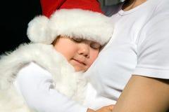 Weihnachtstraum stockbilder