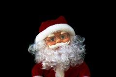 Weihnachtsvater Stockfoto
