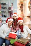 Weihnachtsverkauf Stockbild
