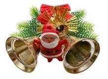Weihnachtsverzierung Lizenzfreie Stockfotos