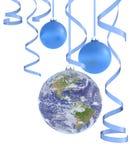 Weihnachtswelt Lizenzfreie Stockfotografie