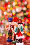 Weihnachtszahlen Lizenzfreie Stockfotografie