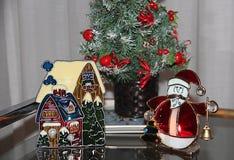 Weihnachtszeichen Stockbild