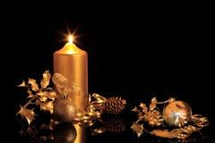 Weihnachtszeit Lizenzfreie Stockbilder