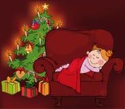Weihnachtszeit Lizenzfreie Stockfotos