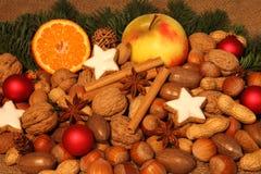 Weihnachtszeit Lizenzfreie Stockfotografie