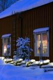 Weihnachtszeit Lizenzfreies Stockfoto
