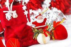 Weihnachtszeit Lizenzfreies Stockbild