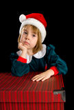 Weihnachtszeit 5 Stockbilder