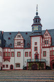 Weilburg castle, Germany Royalty Free Stock Images