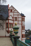Weilburg castle, Germany Stock Image