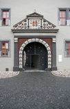 Weimar Royalty Free Stock Photos