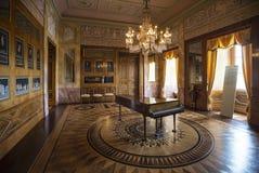 Weimar Cedar Room Royalty Free Stock Photography