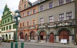 Weimar Stock Image