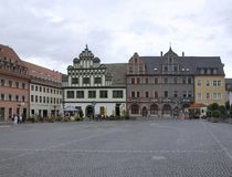 Weimar Stock Images