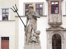 Weimar, Germany Royalty Free Stock Photos